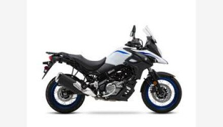 2019 Suzuki V-Strom 650 for sale 200696106
