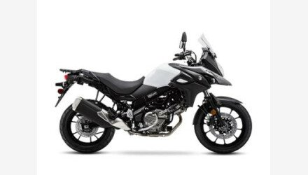 2019 Suzuki V-Strom 650 for sale 200770646