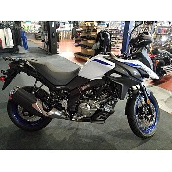 2019 Suzuki V-Strom 650 for sale 200771475