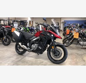 2019 Suzuki V-Strom 650 for sale 200828446