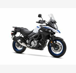 2019 Suzuki V-Strom 650 for sale 200936617