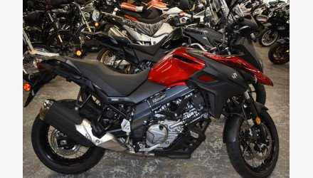 2019 Suzuki V-Strom 650 for sale 200950686