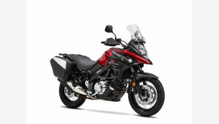 2019 Suzuki V-Strom 650 for sale 200986437
