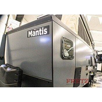 2019 Taxa Mantis for sale 300238597