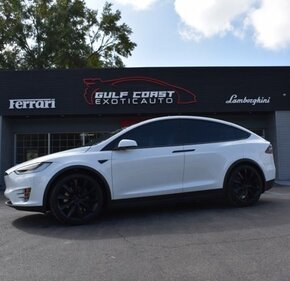 2019 Tesla Model X for sale 101396159