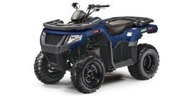 2019 Textron Off Road Alterra 300 4x4 specifications