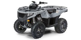 2019 Textron Off Road Alterra 570 4x4 specifications
