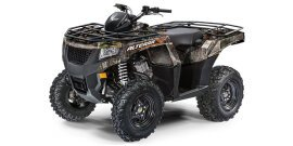 2019 Textron Off Road Alterra 570 EPS specifications