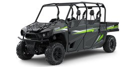 2019 Textron Off Road Stampede 4X specifications