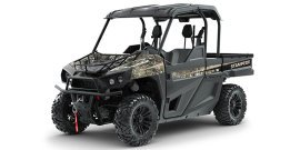 2019 Textron Off Road Stampede Hunter Edition specifications
