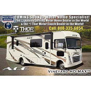 2019 Thor ACE for sale 300163848