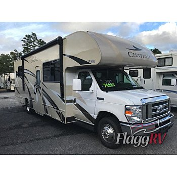 2019 Thor Chateau for sale 300175378