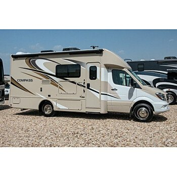 2019 Thor Compass for sale 300168079