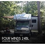 2019 Thor Four Winds 24BL for sale 300246547