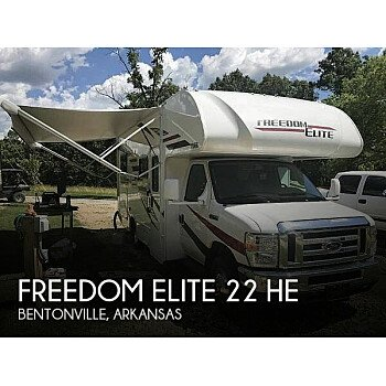 2019 Thor Freedom Elite for sale 300242908