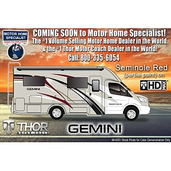 2019 Thor Gemini for sale 300168190