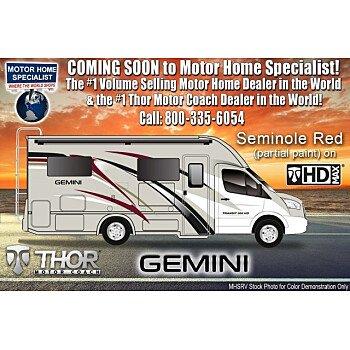 2019 Thor Gemini for sale 300184356