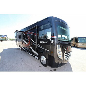 2019 Thor Outlaw for sale 300224861