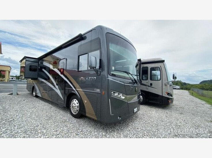 2019 Thor Palazzo for sale 300320606