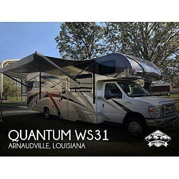 2019 Thor Quantum WS31 for sale 300269480