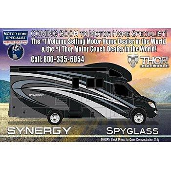 2019 Thor Synergy for sale 300163957