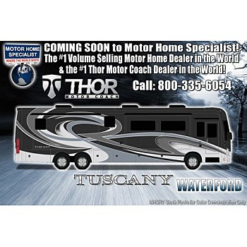2019 Thor Tuscany for sale 300184344