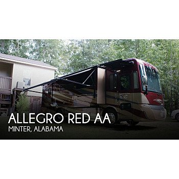 2019 Tiffin Allegro Red 33AA for sale 300255543