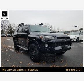 2019 Toyota 4Runner 4WD for sale 101247882