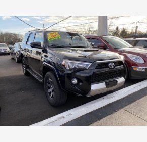 2019 Toyota 4Runner 4WD for sale 101259541