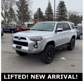 2019 Toyota 4Runner 4WD for sale 101435988