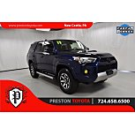 2019 Toyota 4Runner 4WD for sale 101630816
