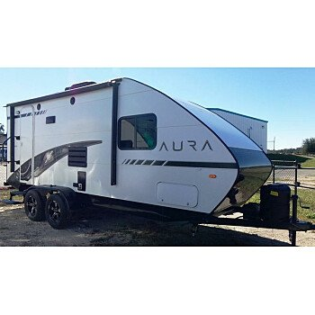 2019 Travel Lite Aura for sale 300180028