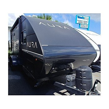2019 Travel Lite Aura for sale 300226514