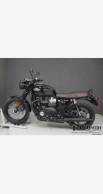 2019 Triumph Bonneville 1200 T120 for sale 200702726