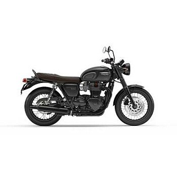 2019 Triumph Bonneville 1200 T120 for sale 200722879