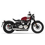 2019 Triumph Bonneville 1200 for sale 200760670