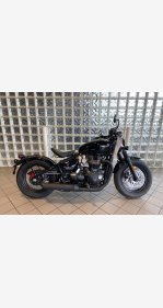 2019 Triumph Bonneville 1200 for sale 200908724