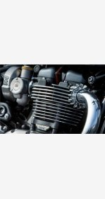 2019 Triumph Bonneville 1200 for sale 200914767