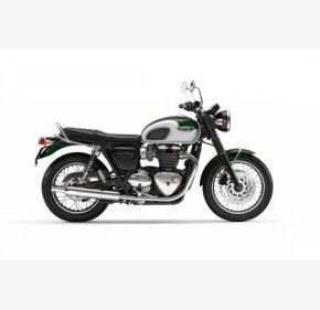 2019 Triumph Bonneville 1200 for sale 200914772