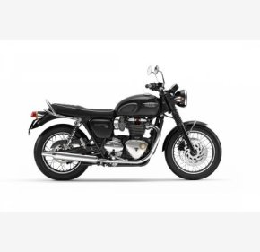 2019 Triumph Bonneville 1200 for sale 200914836