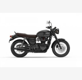 2019 Triumph Bonneville 1200 for sale 200915357