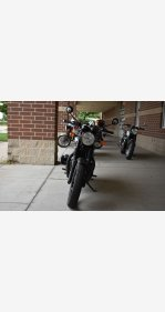 2019 Triumph Bonneville 900 T100 for sale 200651609