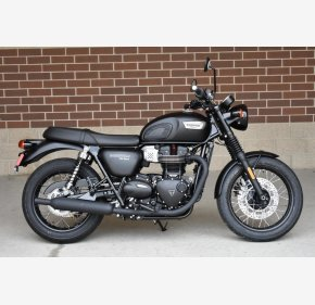 2019 Triumph Bonneville 900 T100 for sale 200692858