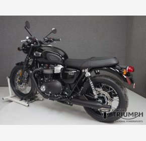 2019 Triumph Bonneville 900 T100 for sale 200703794