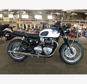 2019 Triumph Bonneville 900 T100 for sale 200713967