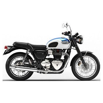 2019 Triumph Bonneville 900 T100 for sale 200760615