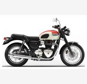 2019 Triumph Bonneville 900 T100 for sale 200760618