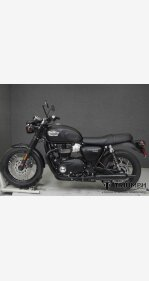 2019 Triumph Bonneville 900 T100 for sale 200784155