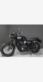 2019 Triumph Bonneville 900 T100 for sale 200805021