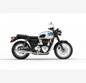 2019 Triumph Bonneville 900 for sale 200914335
